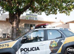 Após discussão homem dá tiros para o alto em Tapejara