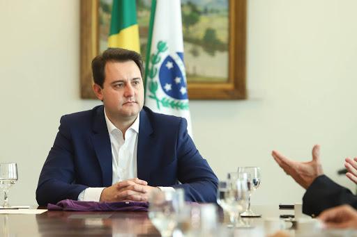 Ratinho Junior deve visitar Umuarama na sexta-feira para iniciar duplicação
