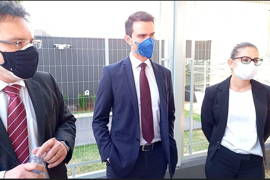 Quatro empresários e 2 servidores são presos pelo Gaeco em Umuarama