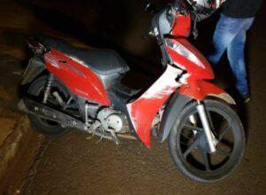 Homem atira contra motociclista que transitava pela Estrada Boiadeira