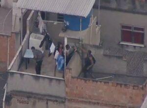 Guerra no Rio: 25 mortos no confronto entre polícia e criminosos