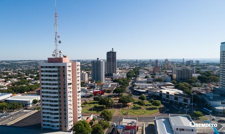 Umuarama registra 3 mortes por Covid e mais 53 casos positivos da doença