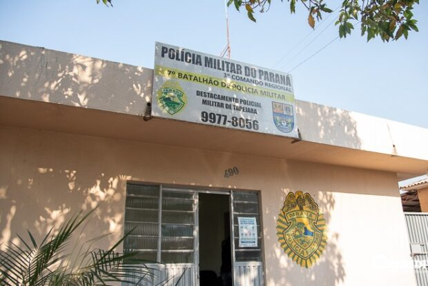 Após discussão pelo celular, homem faz disparos contra o outro em Tapejara