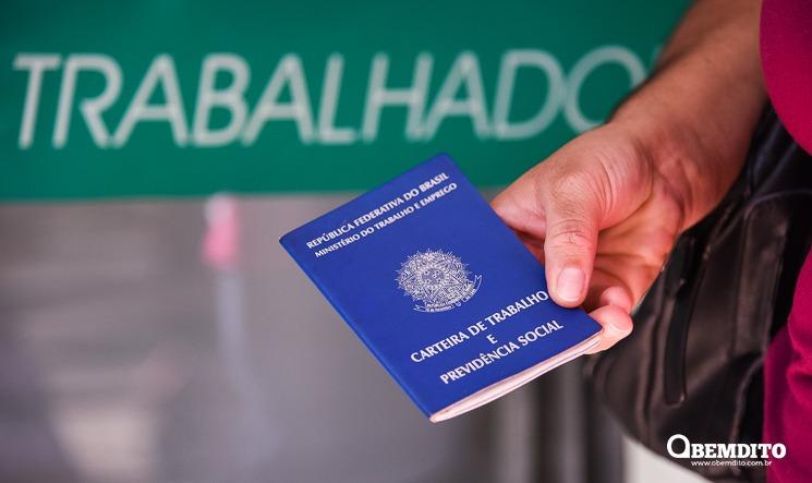 Agência do Trabalhador oferta 178 vagas nesta segunda-feira, em Umuarama