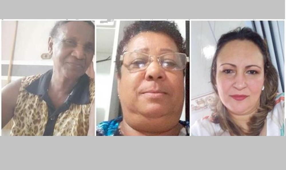 Três pessoas da mesma família morrem de Covid em menos de um mês em Goioerê