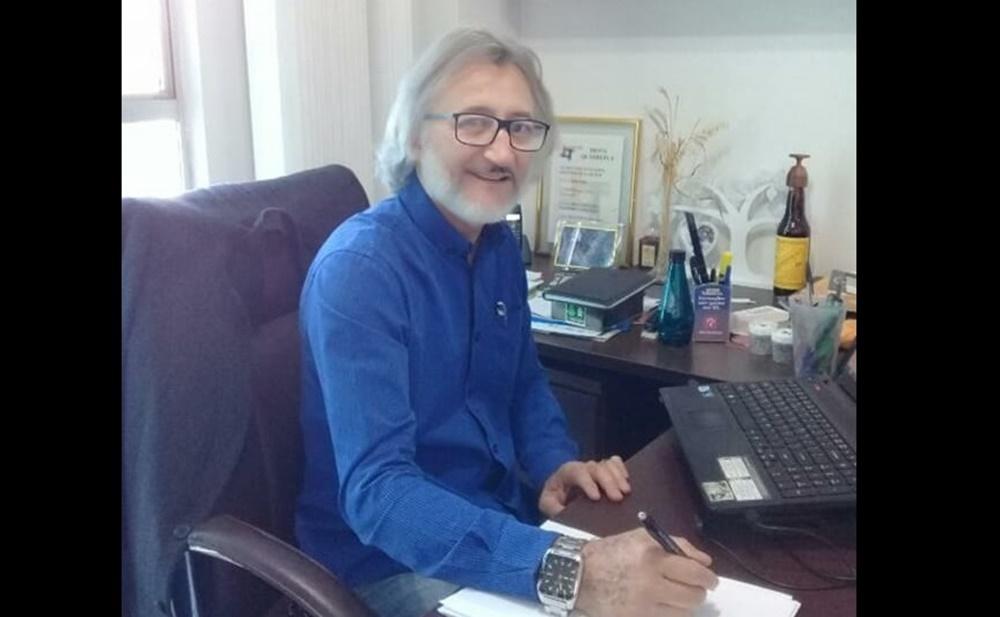 Prefeitura emite nota de pesar pelo falecimento do empresário José Luiz Dias