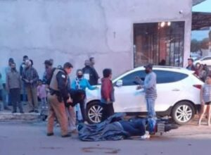 Homem é morto a tiros na tarde desta sexta-feira em Icaraíma