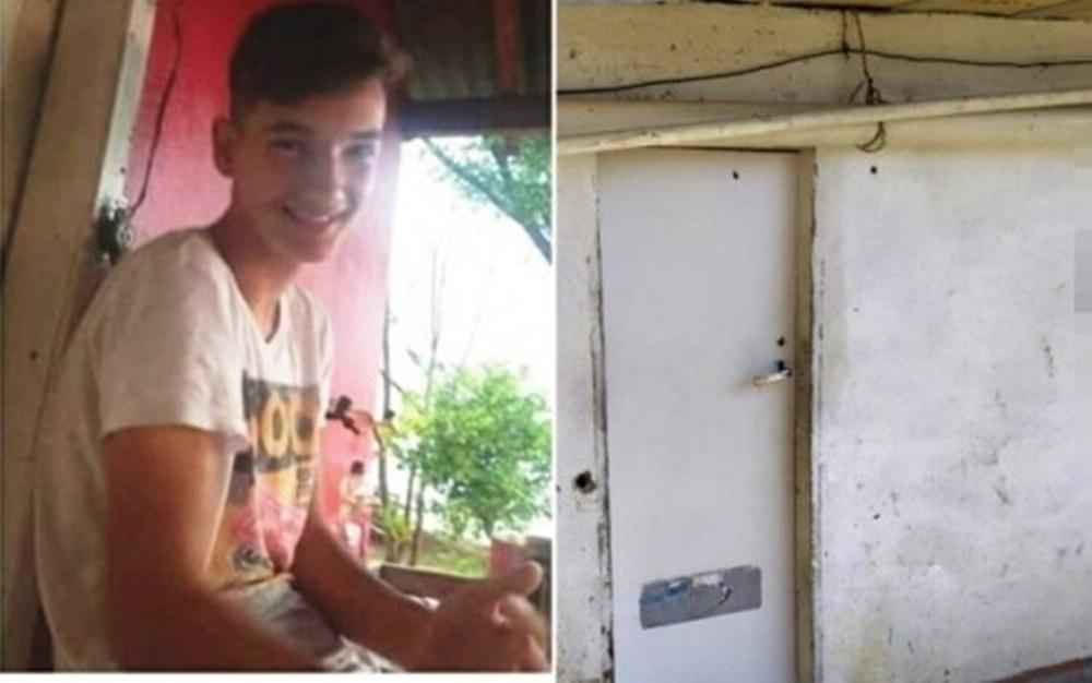 Jovem paranaense que estava desaparecido é encontrado morto no Rio de Janeiro