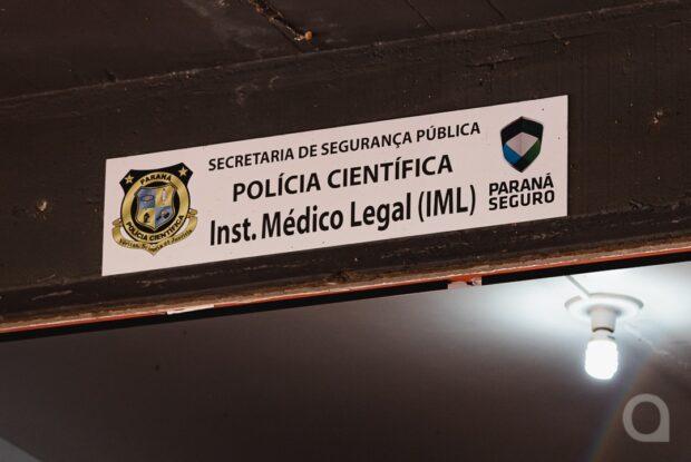 Homem é morto a golpes de faca dentro de lanchonete, em Perobal