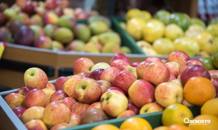 Supermercado Tuka oferece diversas ofertas para hoje e amanhã