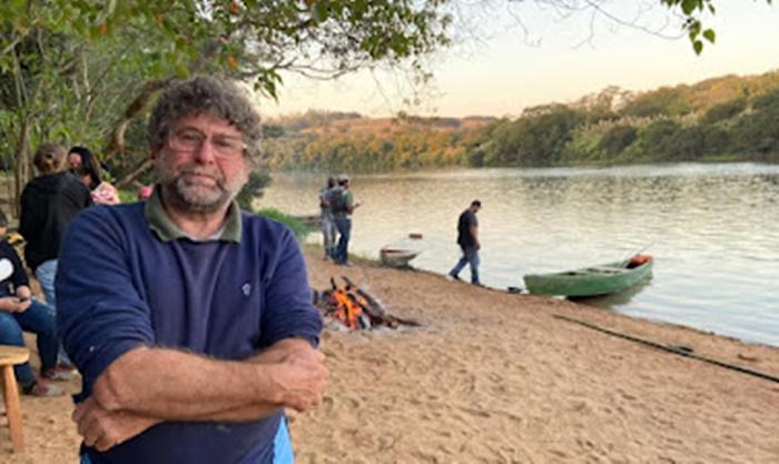 Menino desaparecido no rio Ivaí completa 9 anos na quinta e avô faz apelo para encontrá-lo
