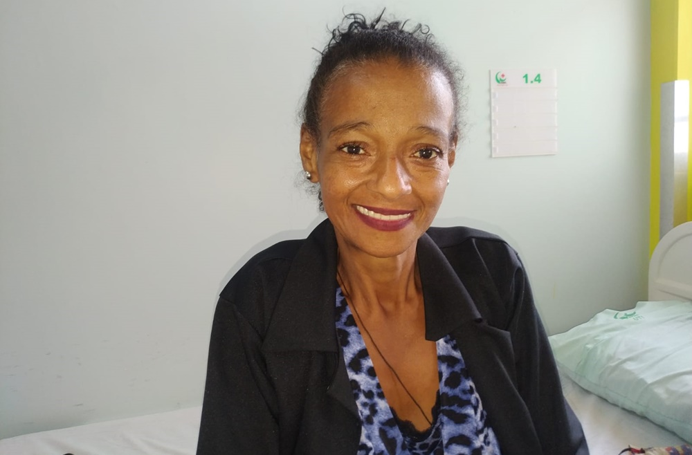 Moradora de Tapira que precisa de transplante de fígado fala sobre esperança