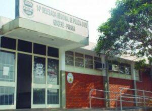 Casal embriagado se esfaqueia em distrito de Goioerê e Polícia Militar é acionada