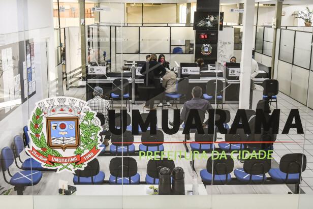 Umuarama: Prefeitura realiza processo seletivo para contratação de novos estagiários