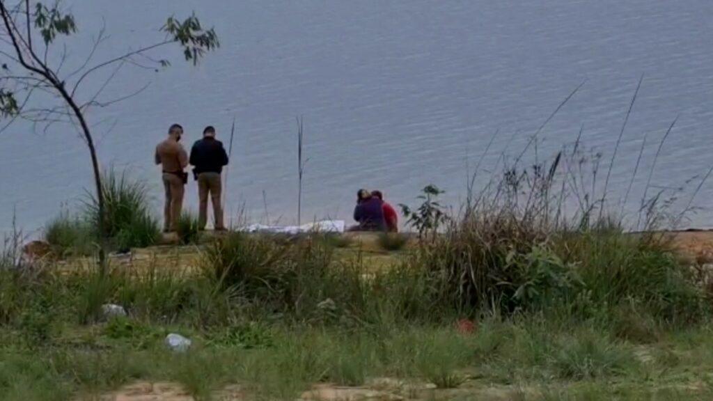 Jovem morre afogado na represa do Passaúna durante reunião com amigos